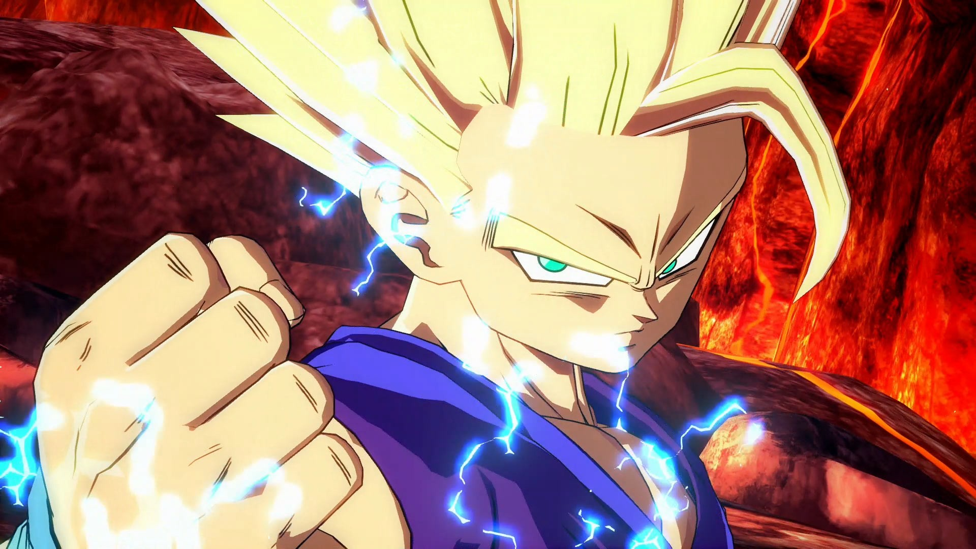 Dragon Ball FighterZ, primo dlc pronto per il 28 marzo