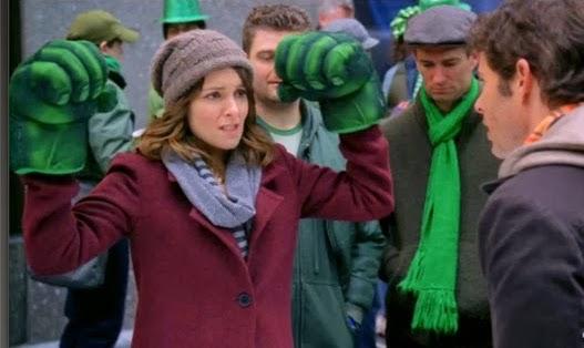 St. Patrick's Day: 30 Rocks