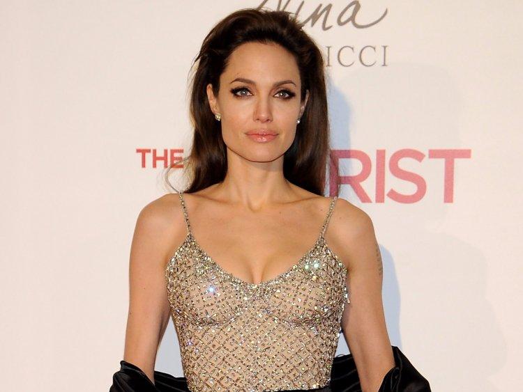 Angelina Jolie: il suo nuovo amore è Garrett Hedlund?