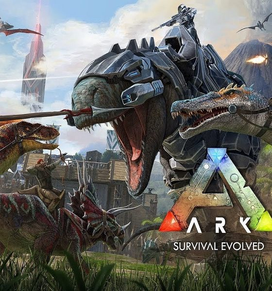 ARK: Survival Evolved è in arrivo anche su Nintendo Switch 31