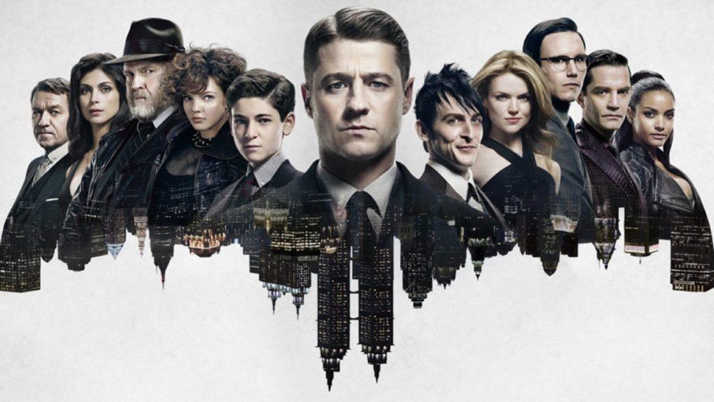 Uscite su Netflix a Aprile 2018: Gotham 3
