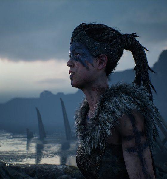 Hellblade: Senua's Sacrifice potrebbe stare arrivando su Xbox One, spunta la copertina