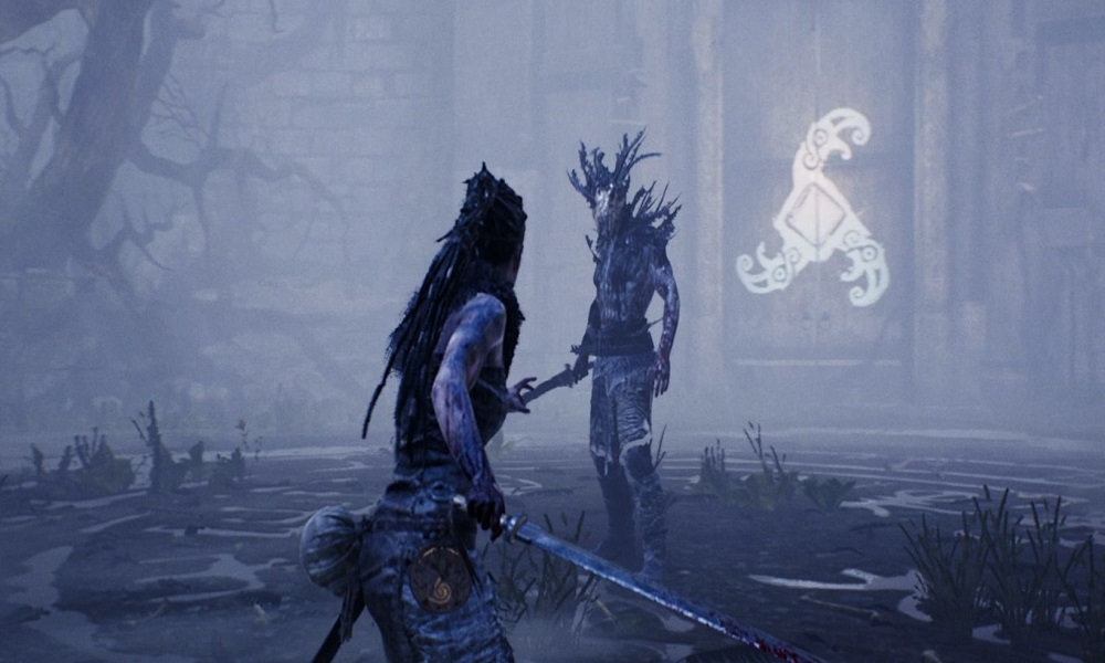 Hellblade Senua's Sacrifice in arrivo su Xbox One?