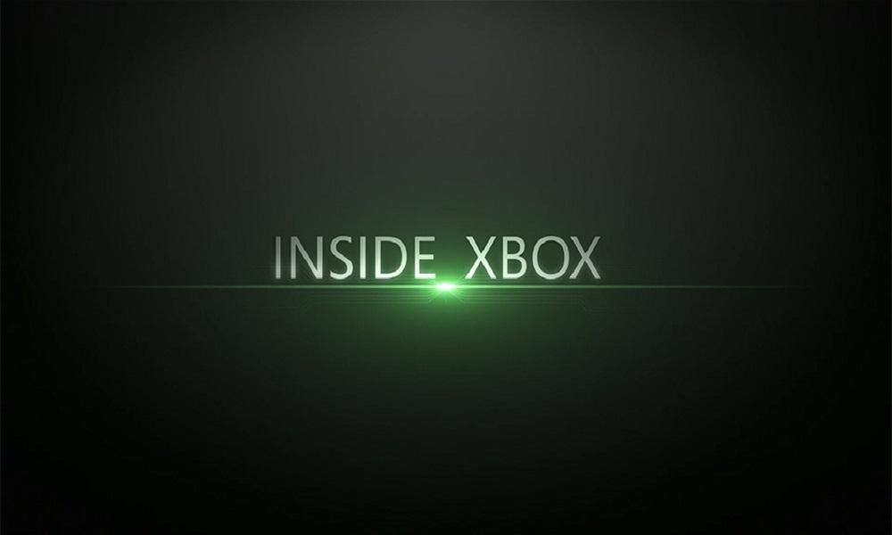 Microsoft annuncia la serie mensile Inside Xbox