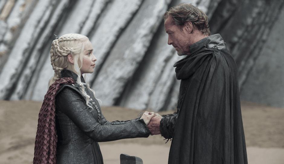 Game of Thrones: un sacco di personaggi moriranno nell'ultimo episodio della serie