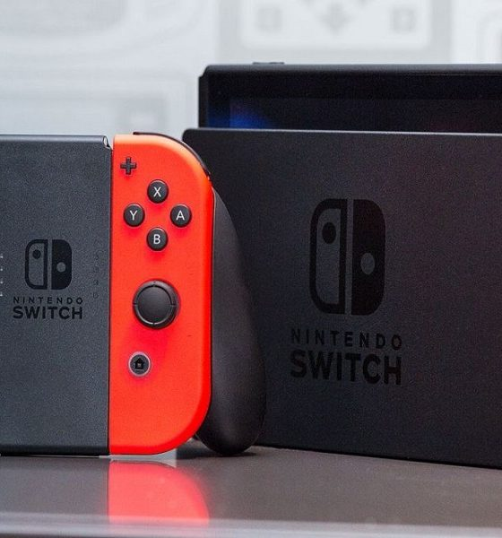 Nintendo Switch: disponibile il nuovo firmware 5.0.0