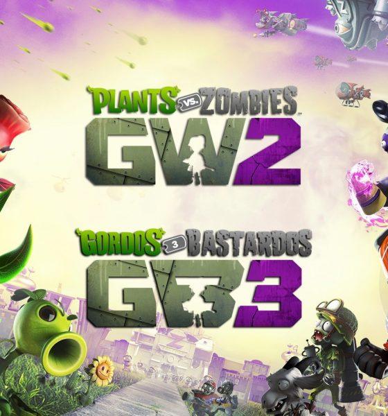 plants vs zombies garden warfare 3 trapelato gogo magazine - Pvz Garden Warfare 3