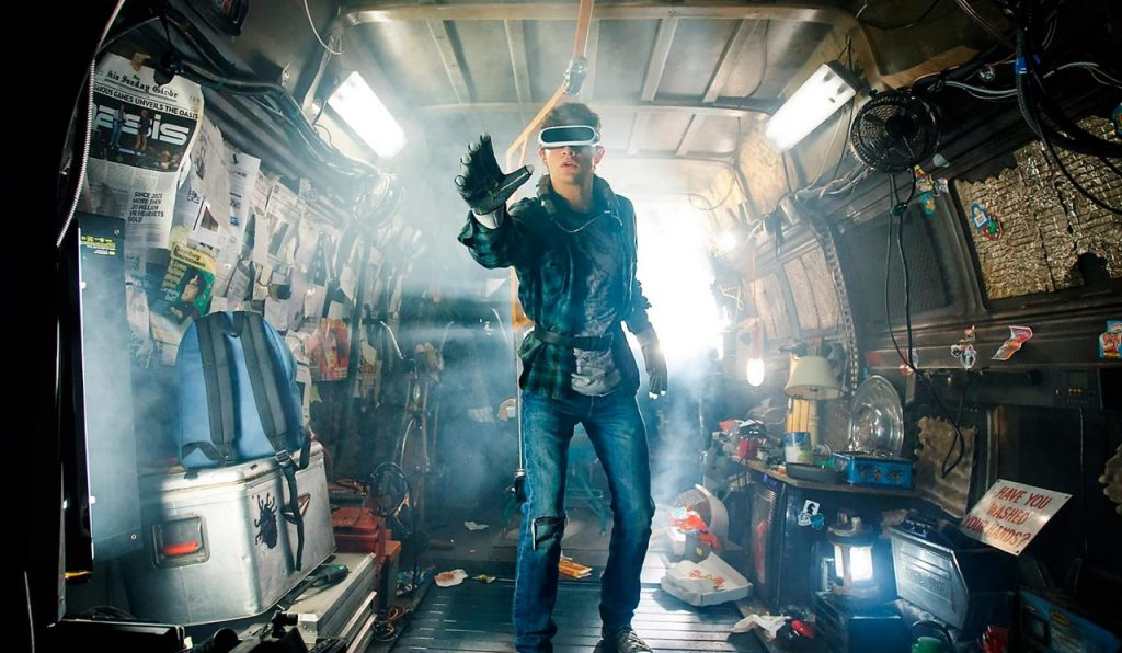 Ready Player One di Steven Spielberg - Recensione