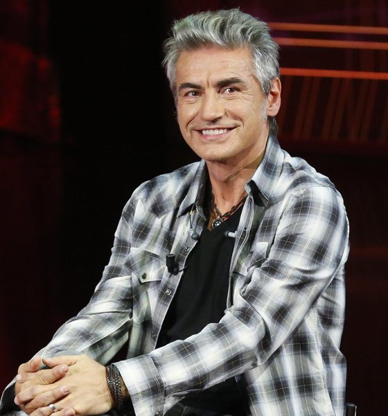 Ligabue in 'stand by':