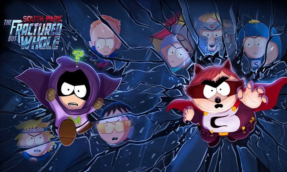 South Park: Scontri Di-Retti è pronto ad approdare su Nintendo Switch