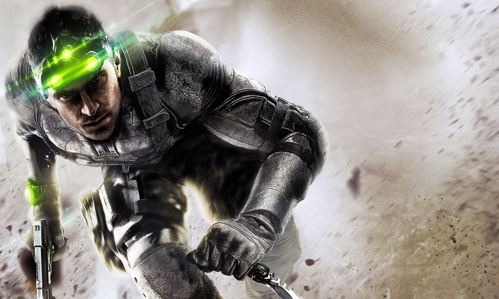 Un nuovo Splinter Cell sarà svelato all'E3 2018?