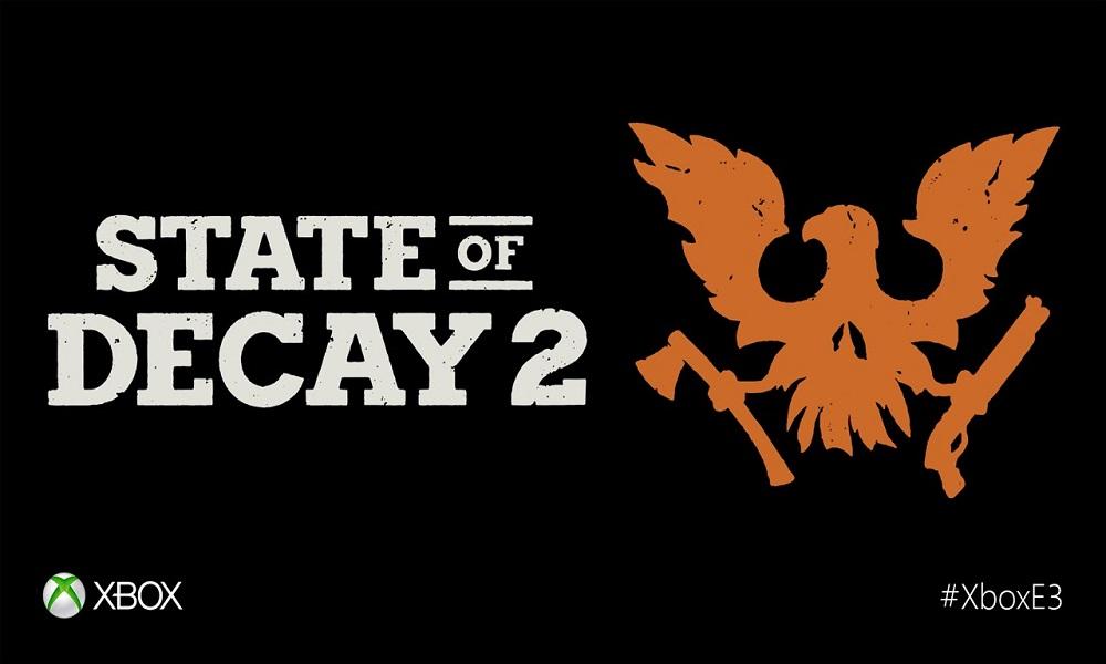 State of Decay 2 ha una data d'uscita