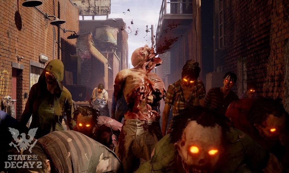 State of Decay 2 sarà lanciato il 22 maggio
