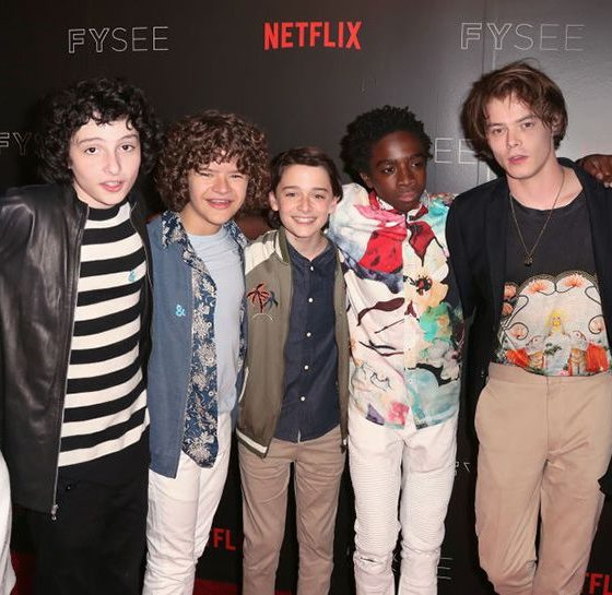 Stranger Things 3: paghe record per i baby attori