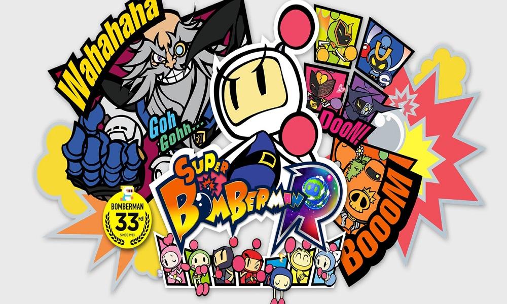 Super Bomberman R - In arrivo una versione Playstation 4