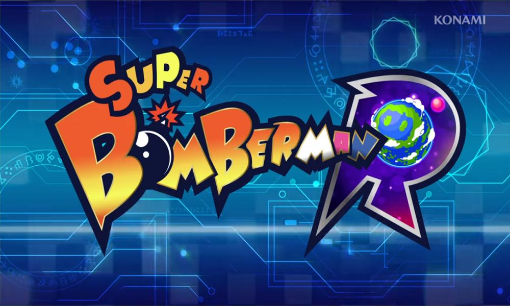 Super Bomberman R arriva su PS4, Xbox One e PC