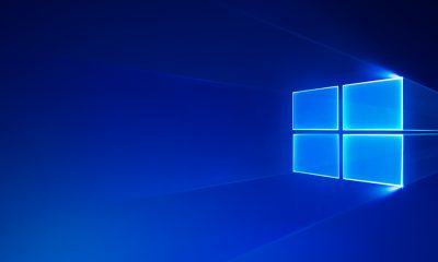 Logo Windows 10 S