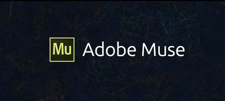 Logo Adobe Muse