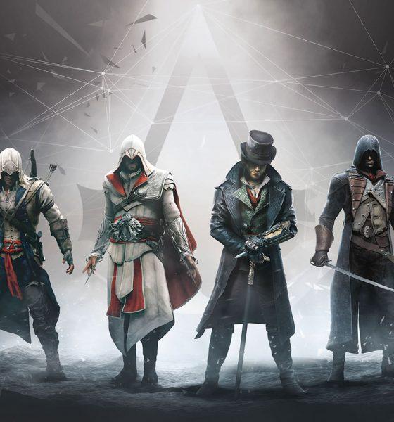 Assassin's Creed 2019: sarà davvero ambientato nell'antica Grecia?