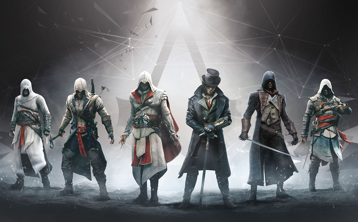 Assassin's Creed 2019: i rumor parlano di un'ambientazione in Grecia