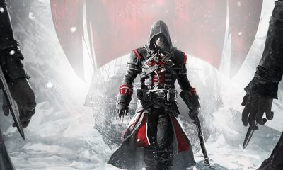 Assassin's Creed Rogue Recensione