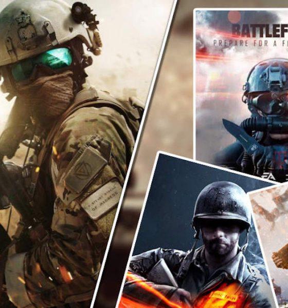 Battlefield 5 sarà ambientato durante la Seconda Guerra Mondiale?