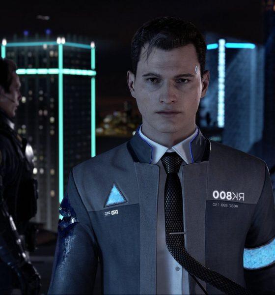 Detroit Become Human – Data di uscita rivelata!