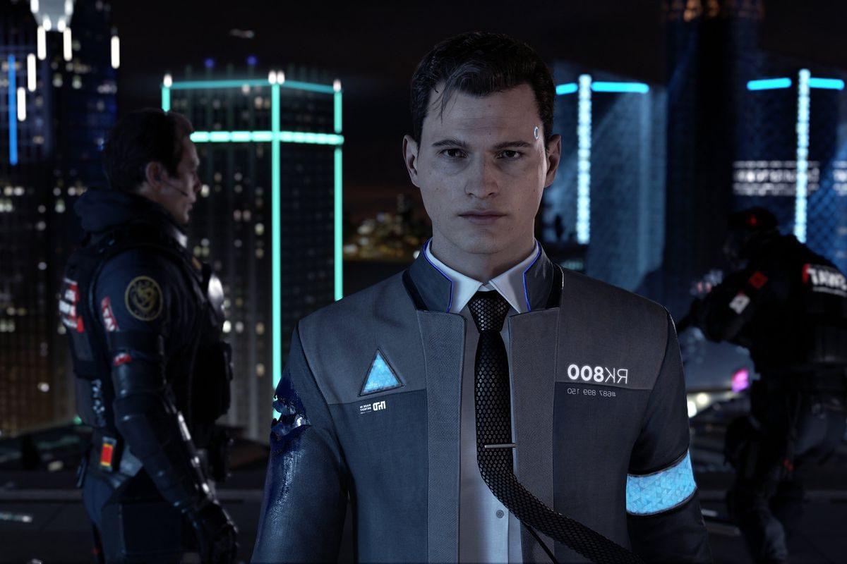 Data d'uscita per Detroit: Become Human, arriva a maggio
