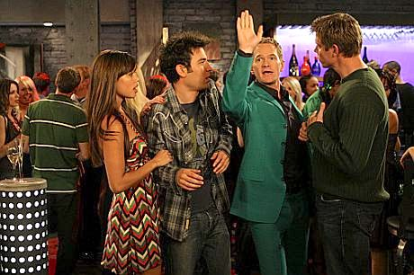 St. Patrick's Day: How I Met Your Mother