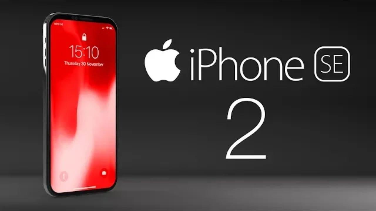L' IPhone SE 2 Ritratto In Un Video Orientale: Si Tratta