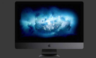 iMac Pro1, macOS High Sierra