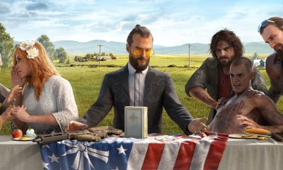 Far Cry 5 Live Action