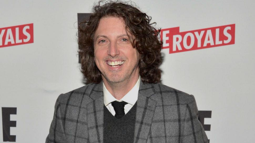 The Royals 4: il creatore Mark Schwahn