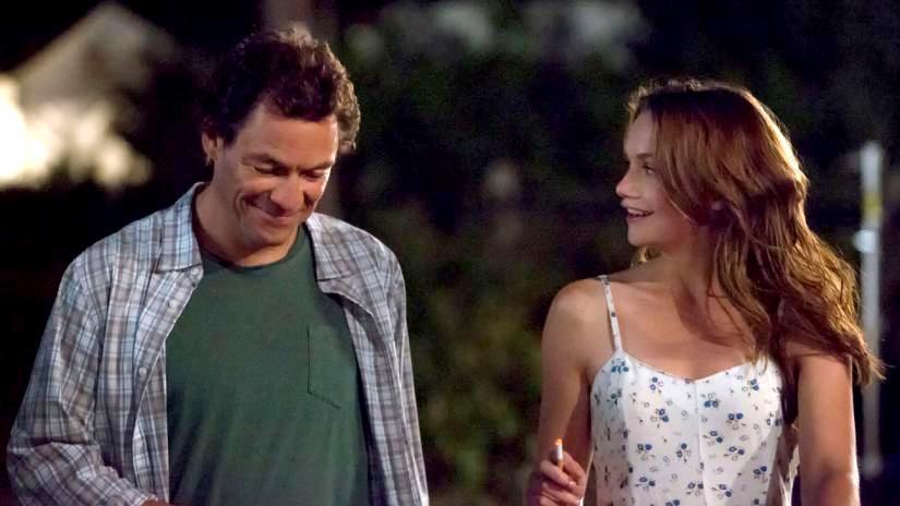 The Affair 4: Noah e Alison