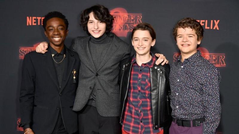 Stranger Things - Stagione 3: il cast ottiene stipendi maggiorati