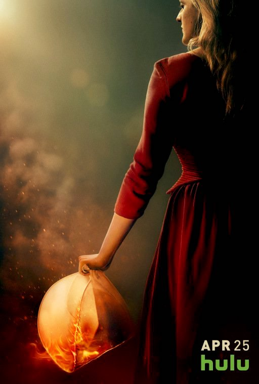 The Handmaid's Tale 2, poster ufficiale