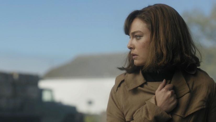 Che succederà a Juliana Crain in The Man in The High Castle 3?