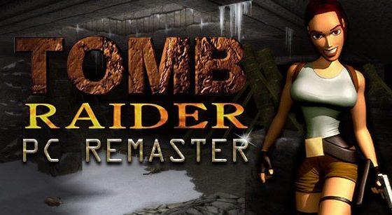 Le versioni rimasterizzate dei primi tre capitoli di Tomb Raider arriveranno su Steam