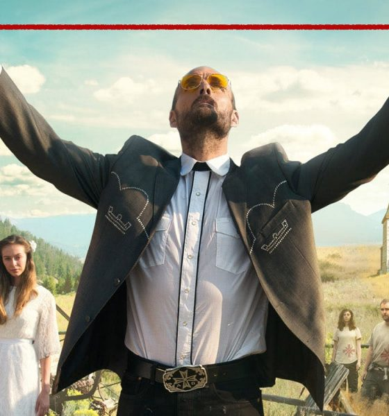 Nuovo trailer in live action per Far Cry 5