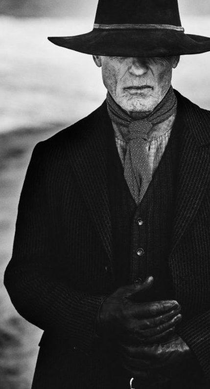Ed Harris parla di Westworld 2