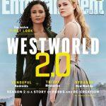 Westworld 2: il cast parla della stagione