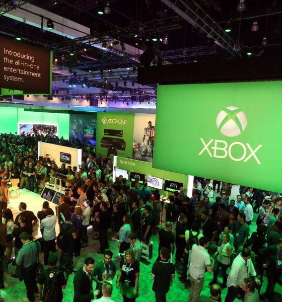 Xbox all'E3: Microsoft annuncia il più grande show realizzato finora