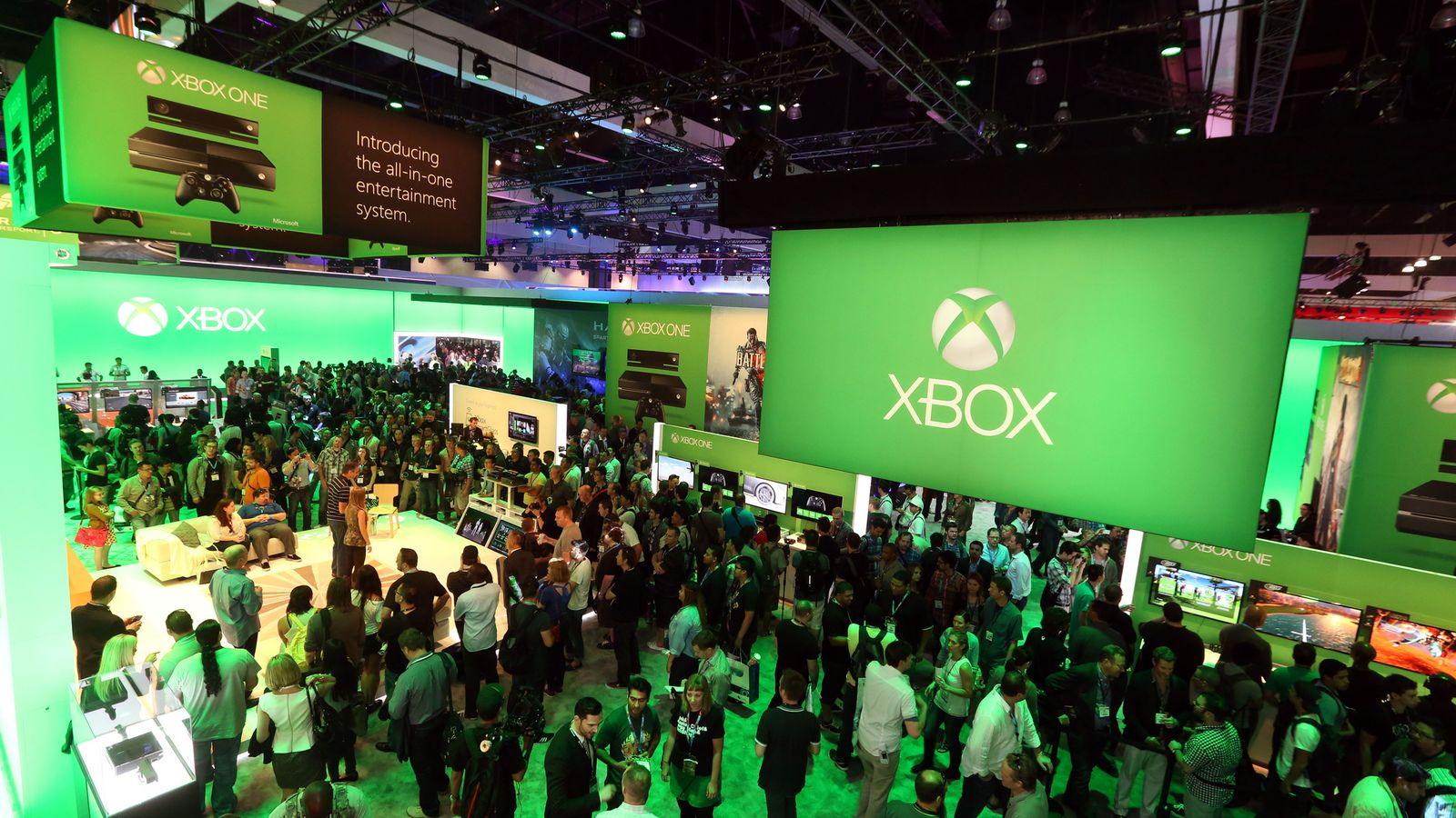 Xbox E3 2018: annunciati i primi dettagli, conferenza al Microsoft Theater