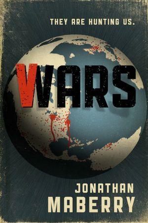 V-Wars: romanzo