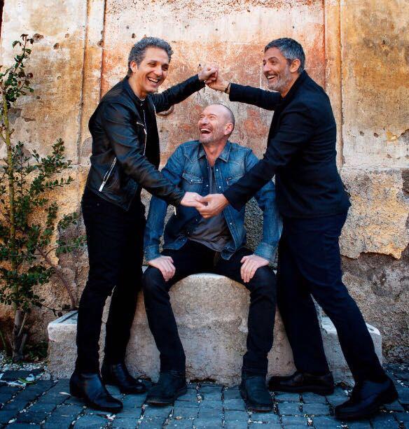 Pino è: il 7 giugno a Napoli il concerto tributo