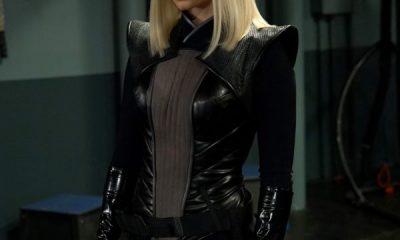 Ruby in una scena di Agents of SHIELD 5x16