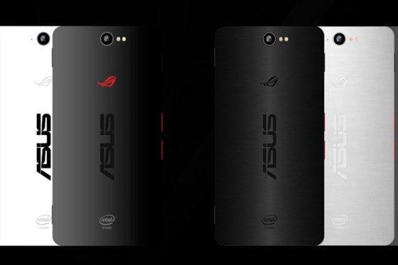 Asus Z2 poseidon