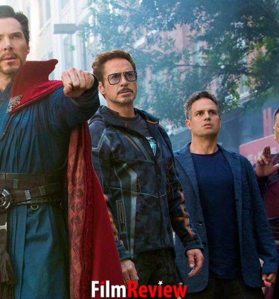 """Robert Downey Jr. è insostituibile"" parola dei fratelli Russo"