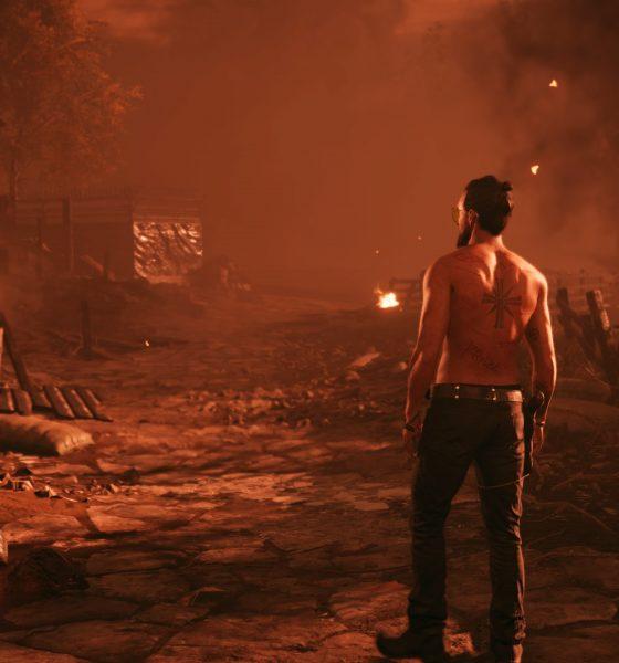 Far Cry 5 Recensione