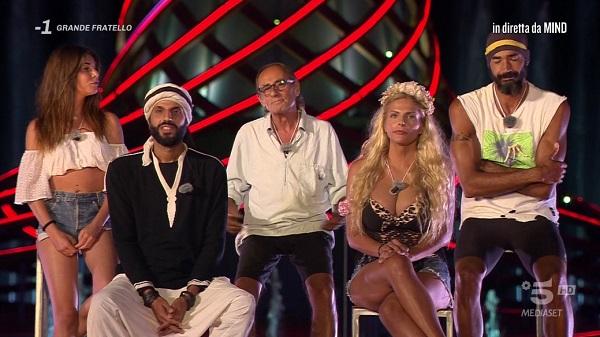 Grande Fratello Vip - L'Isola dei Famosi con Ilary Blasi cancellata da Mediaset